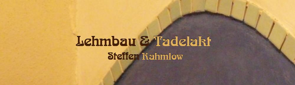 Lehmbau & Tadelakt